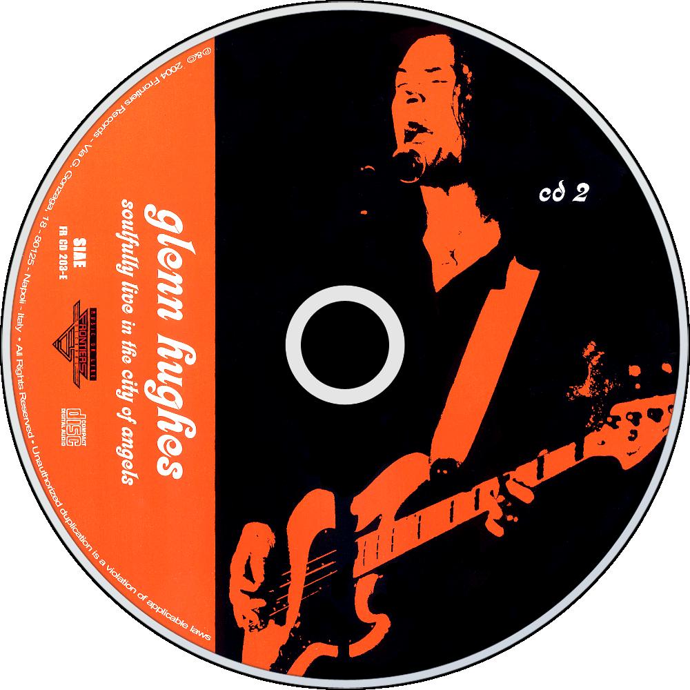Glenn Hughes | Music fanart | fanart tv