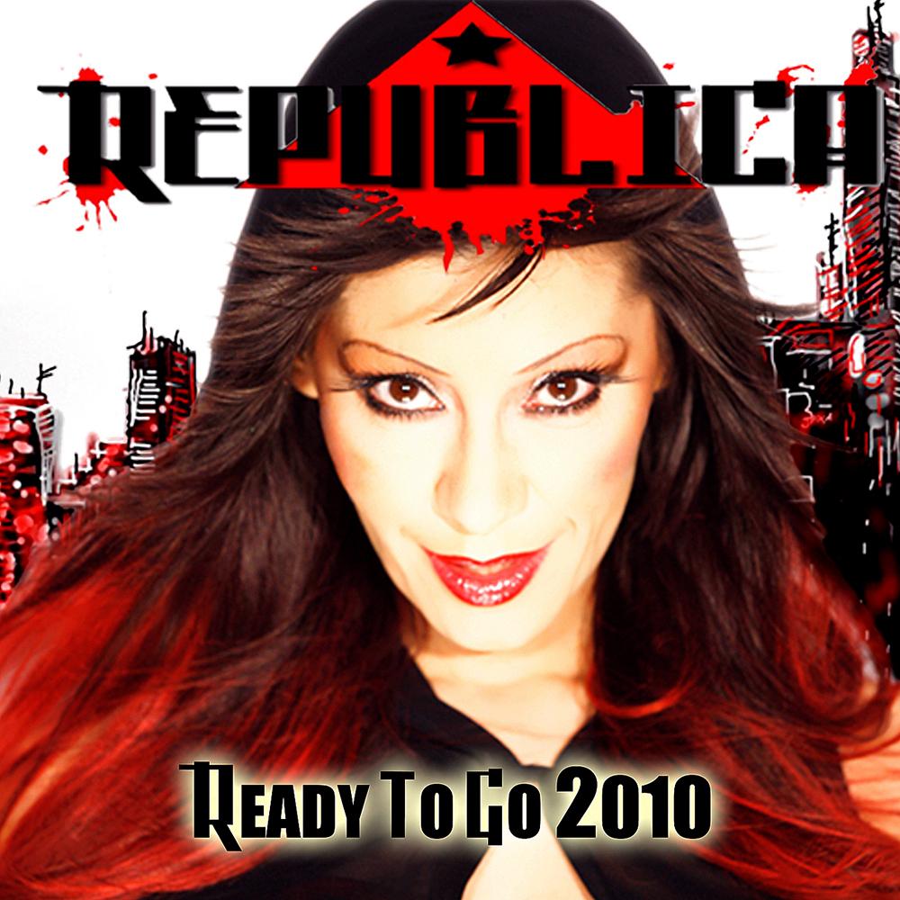 Republica | Music fanart | fanart.tv
