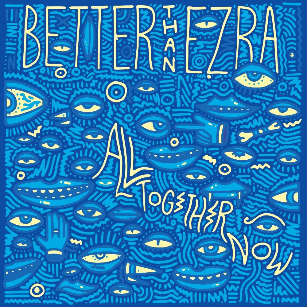 Download Song Better Now: Better Than Ezra
