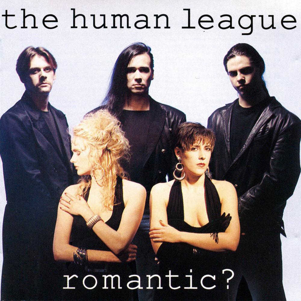 The Human League Hysteria