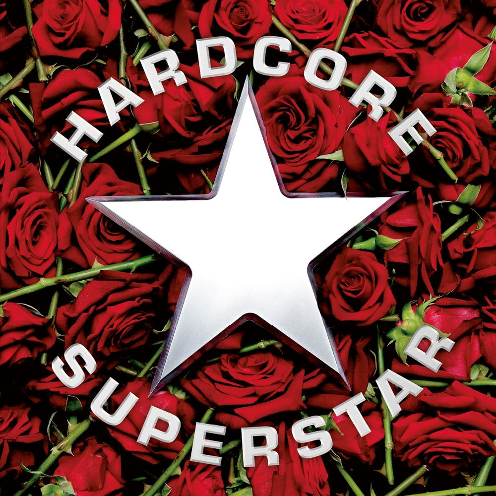 Hardcore superstar beg for it something also