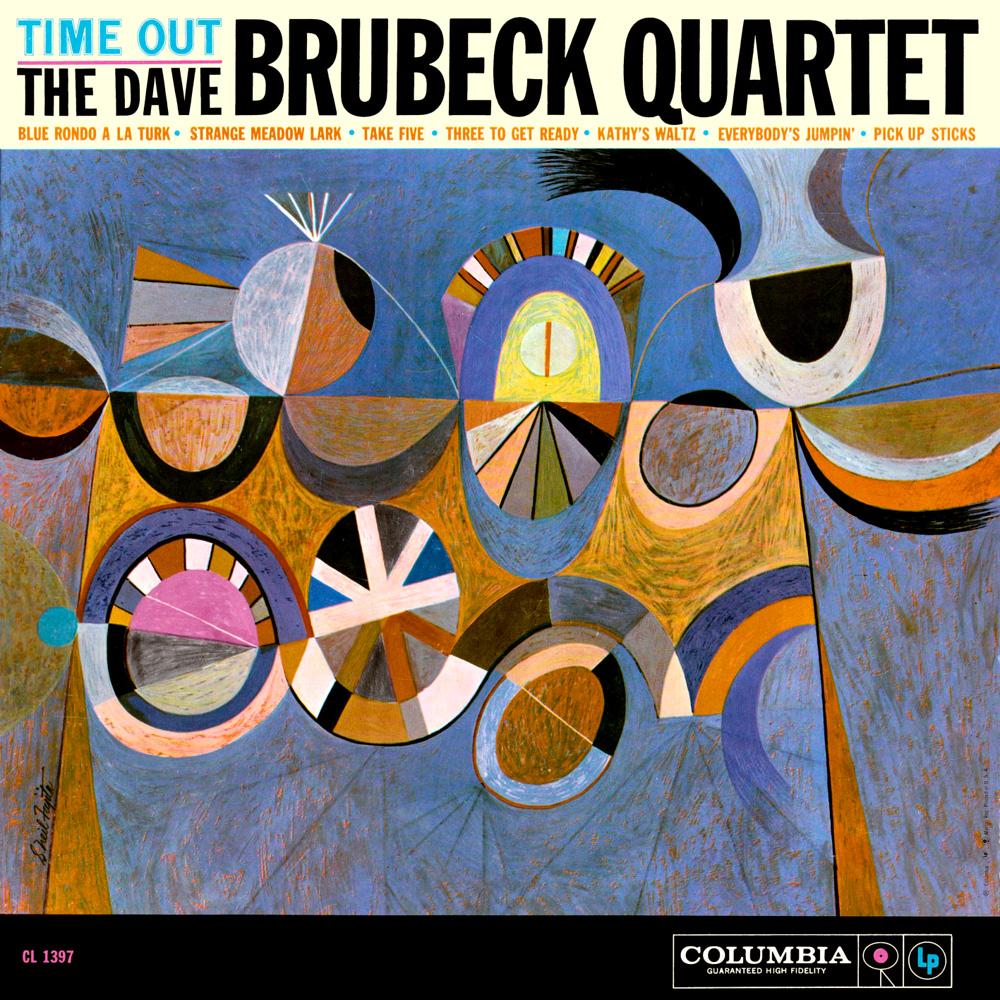 Jazz Cover Art Book : The dave brubeck quartet music fanart tv