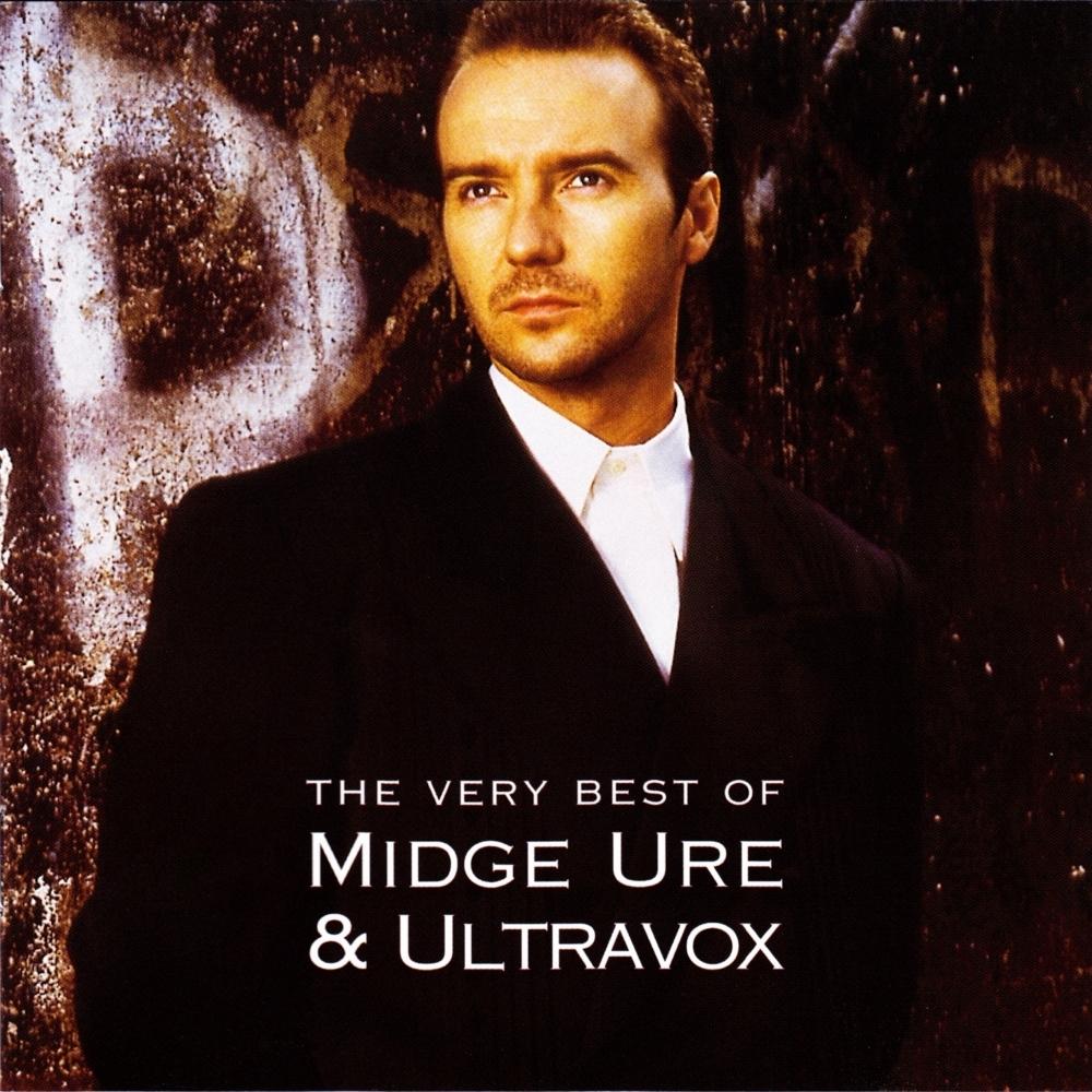 Ultravox - The Best Of Ultravox - Centenary Collection
