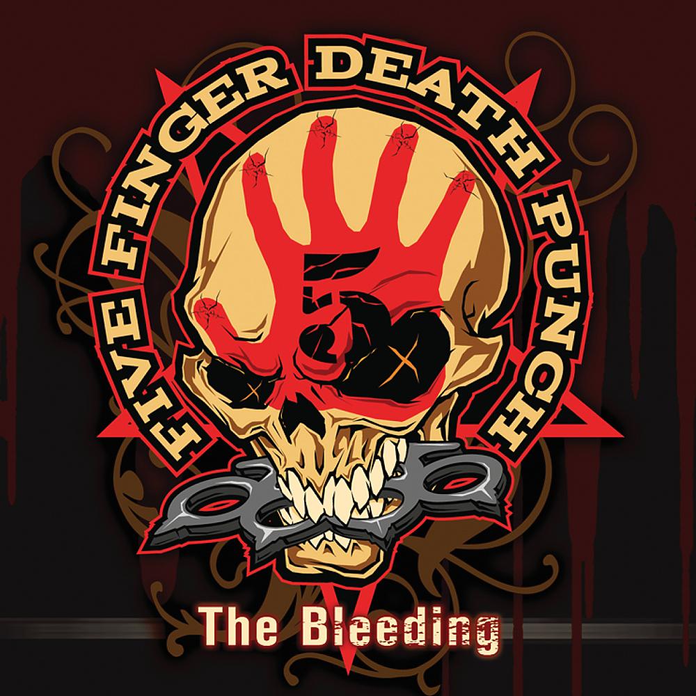 Five Finger Death Punch Music Fanart Fanarttv