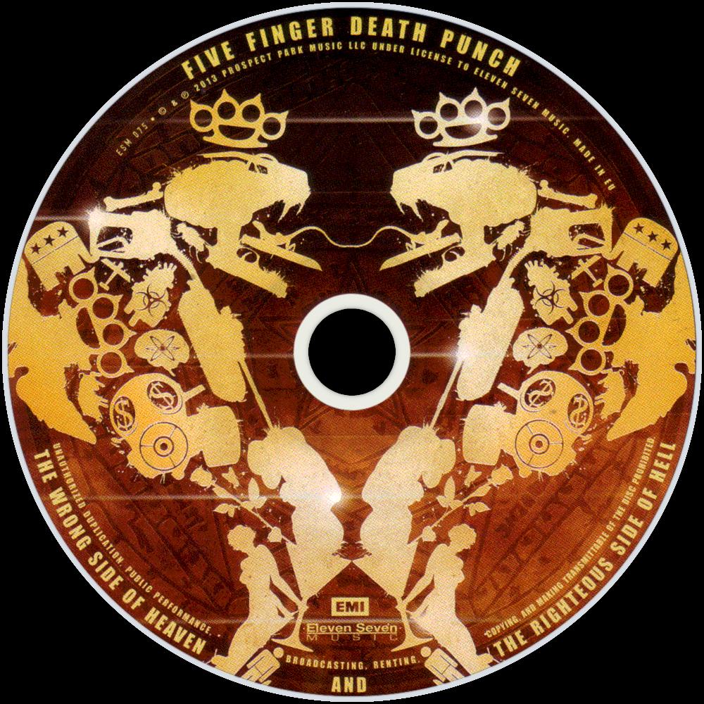 Five Finger Death Punch Tickets Tour Dates 2019