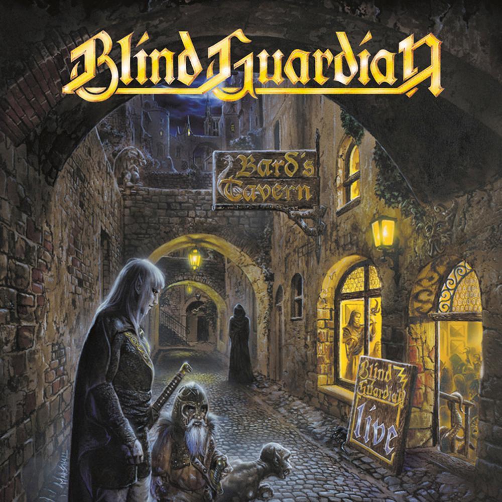 Arts Live Song Room: Blind Guardian
