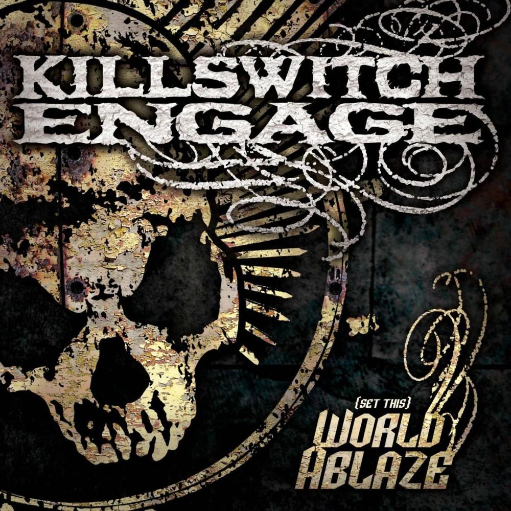 Killswitch Engage | Music fanart | fanart.tv