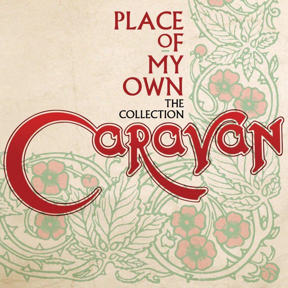 caravan music fanart. Black Bedroom Furniture Sets. Home Design Ideas