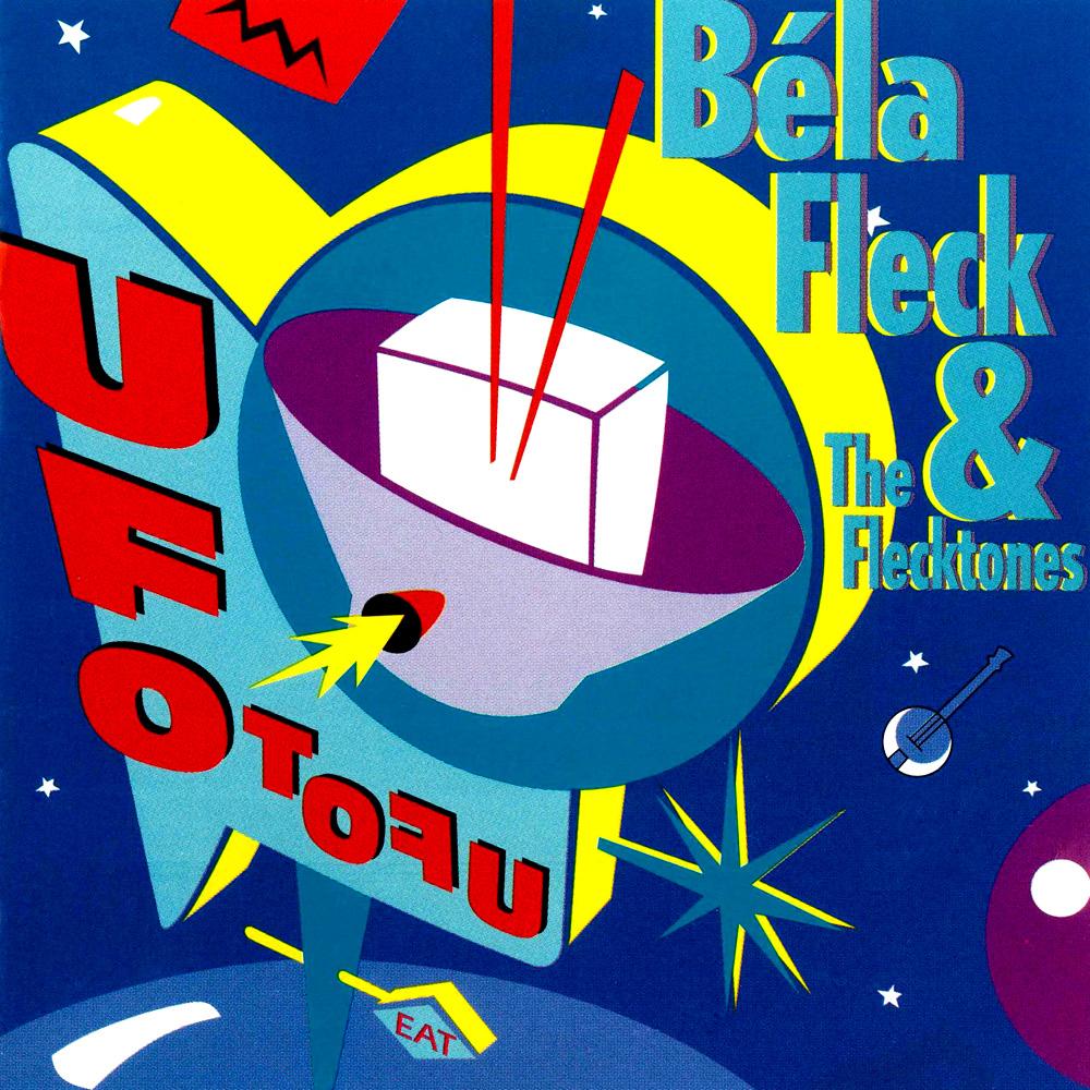 B 233 La Fleck And The Flecktones Music Fanart Fanart Tv