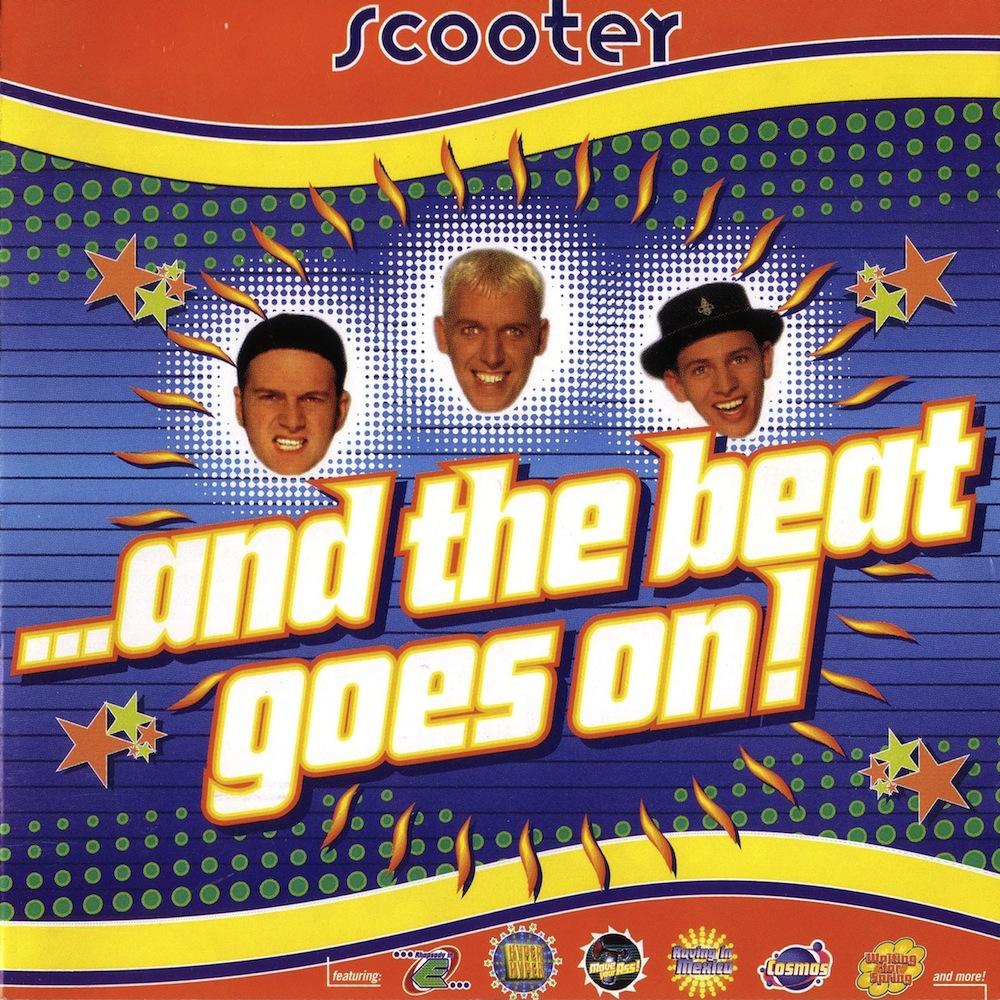 Scooter | Music fanart | fanart.tv