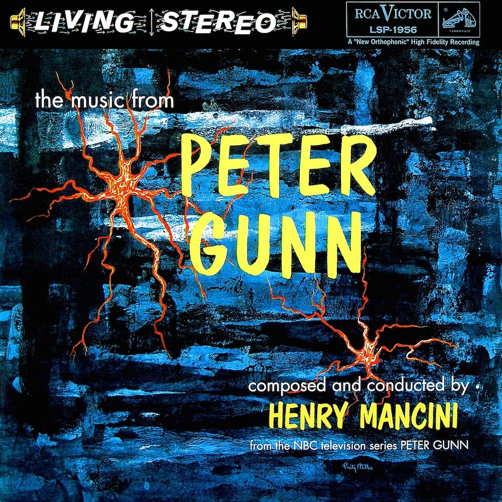 Henry Mancini | Music fanart | fanart.tv