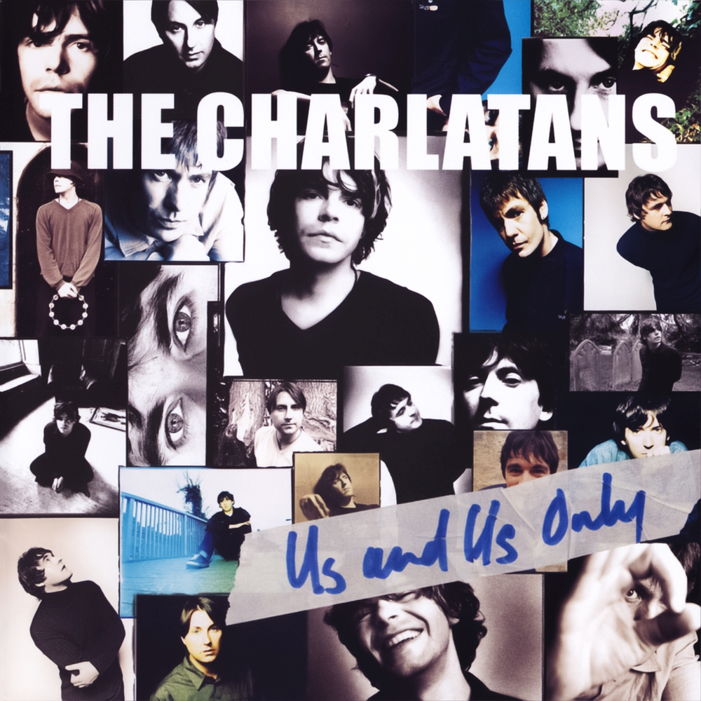 The Charlatans Music Fanart Fanart Tv