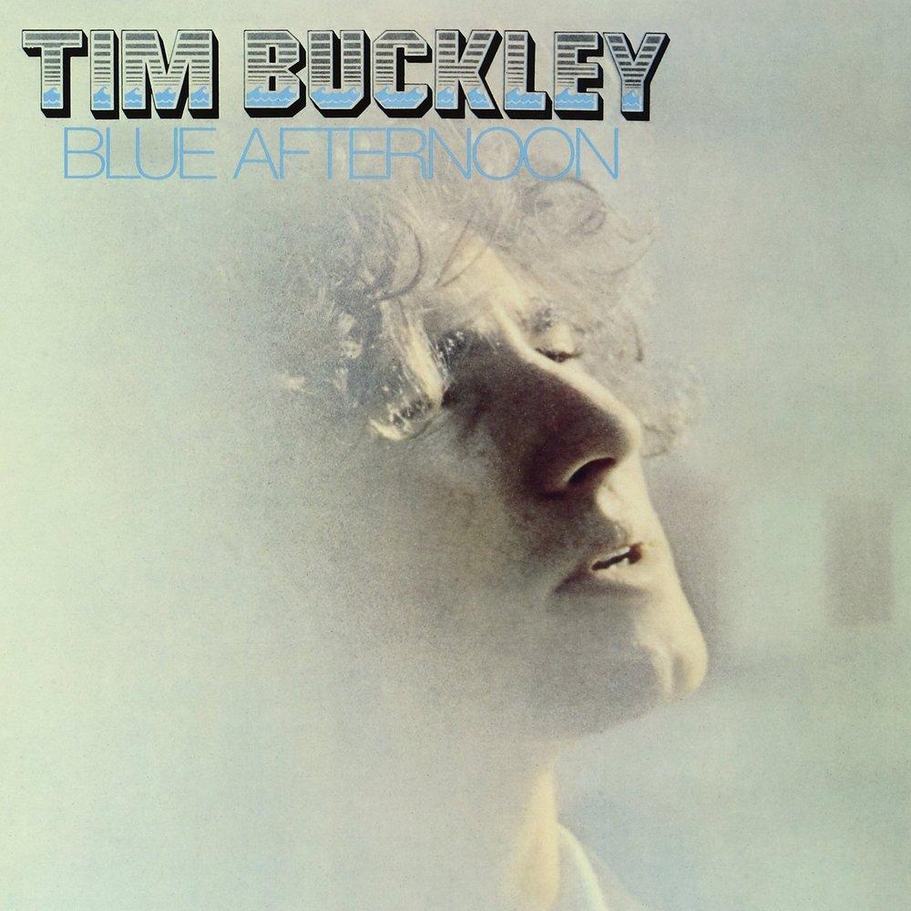 Tim Buckley Music Fanart Fanart