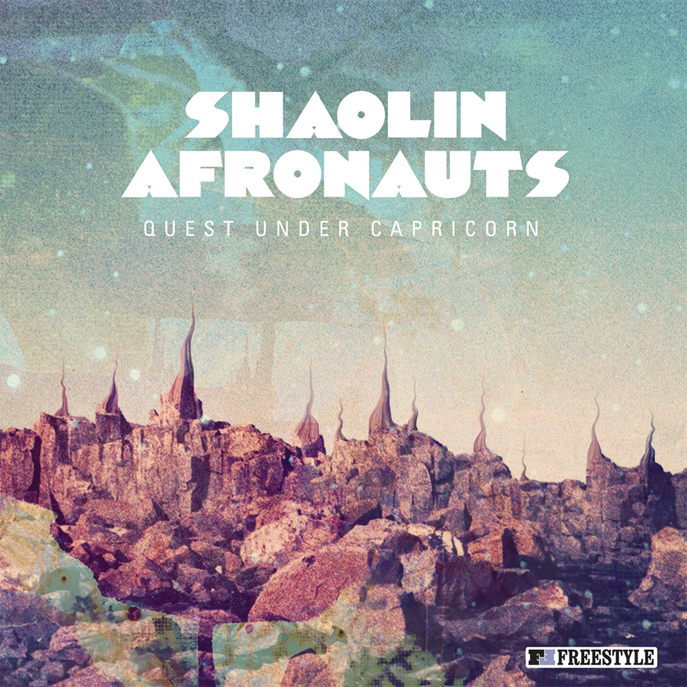 Shaolin Afronauts Music Fanart Fanart Tv
