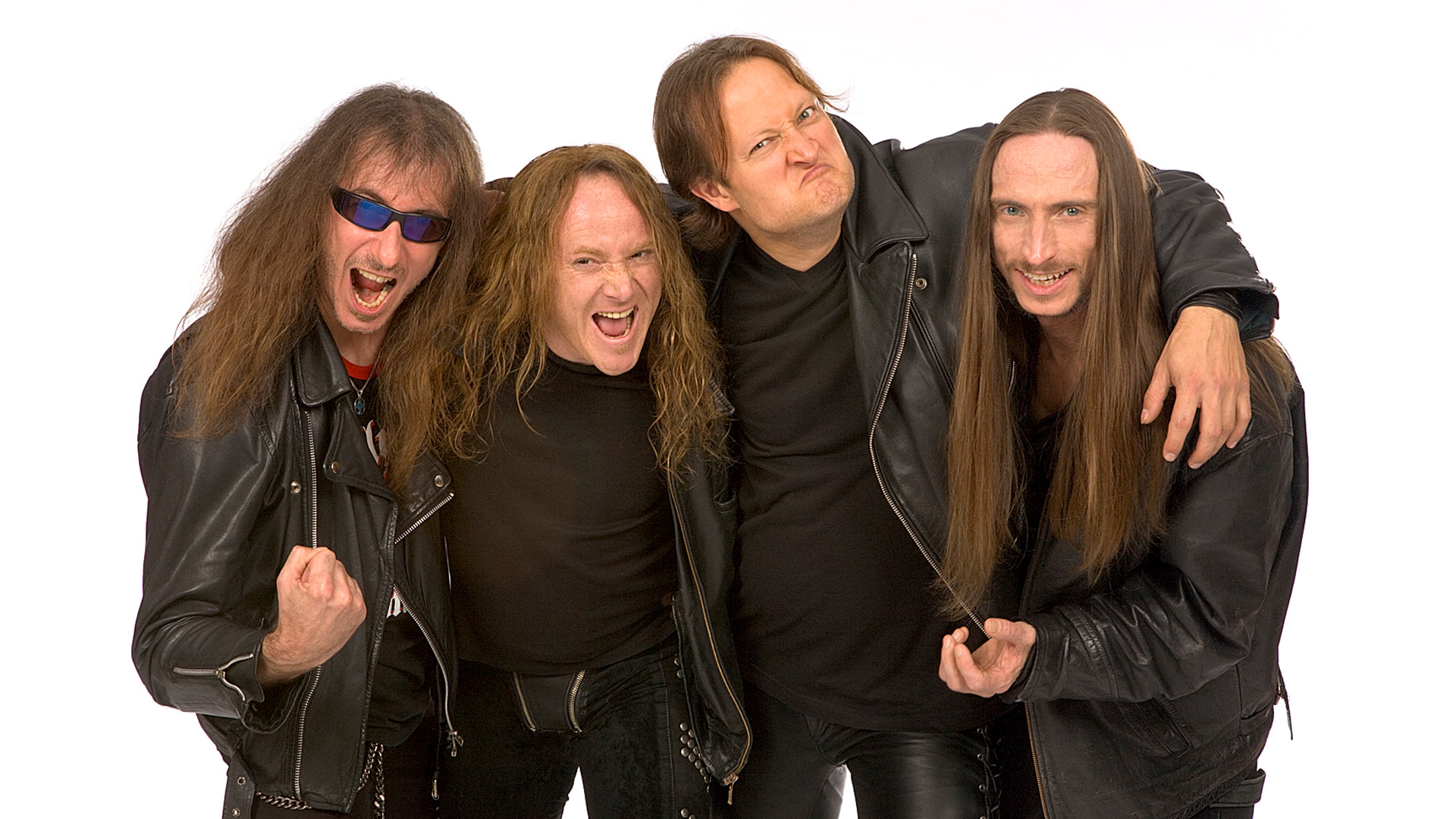 Gamma Ray Music Fanart Fanarttv