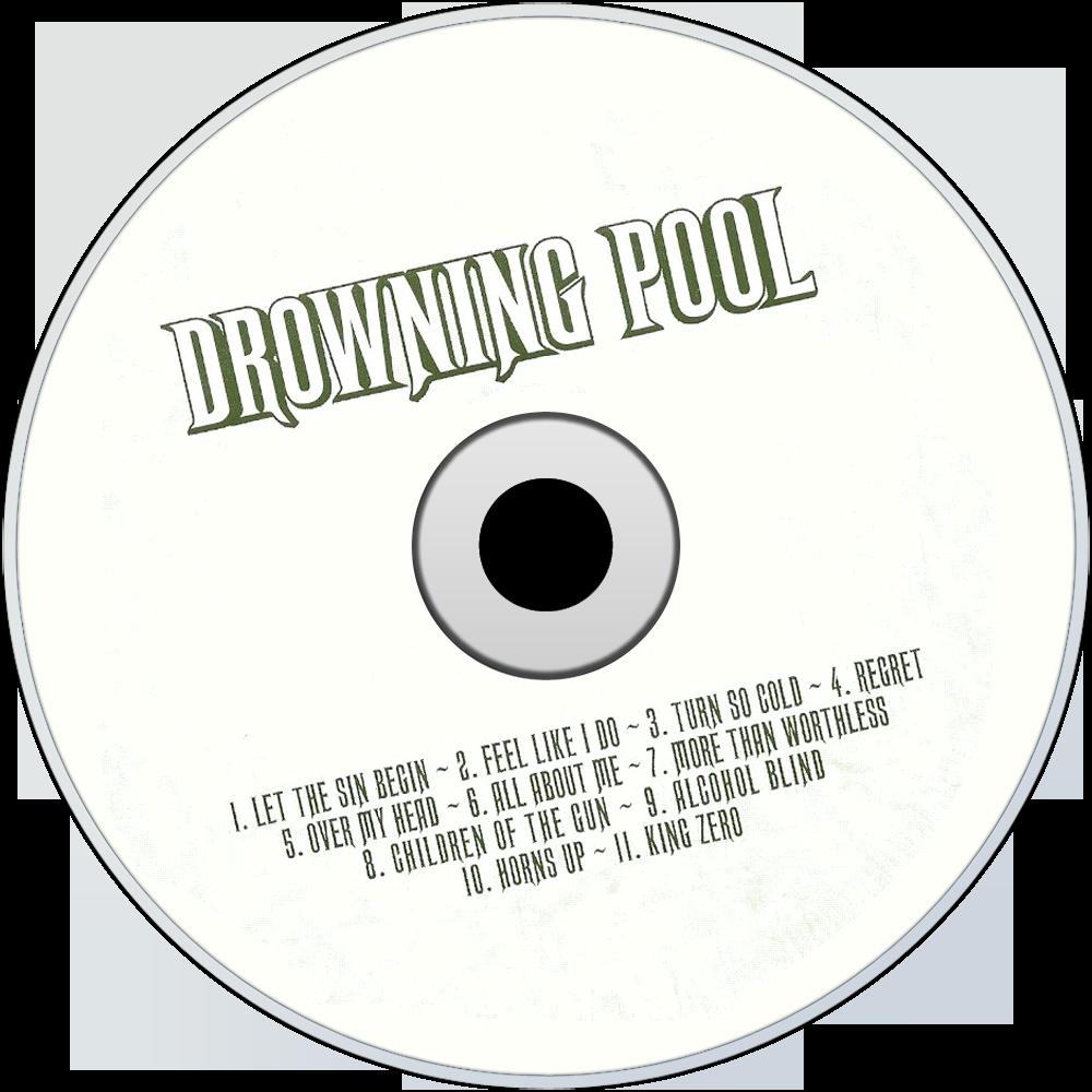 Drowning Pool Drowning Pool Drowning Pool cd