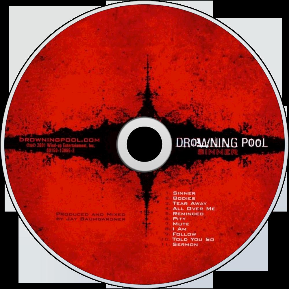 drowning pool sinner rar download