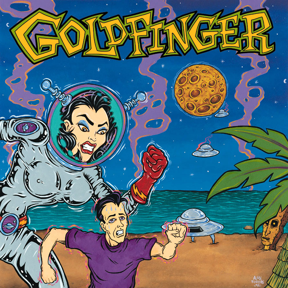 goldfinger  music fanart  fanarttv