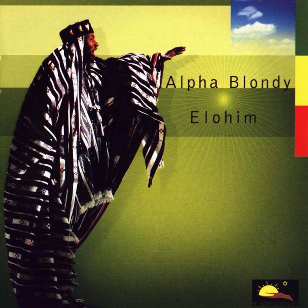 Alpha Blondy Music Fanart Fanart Tv