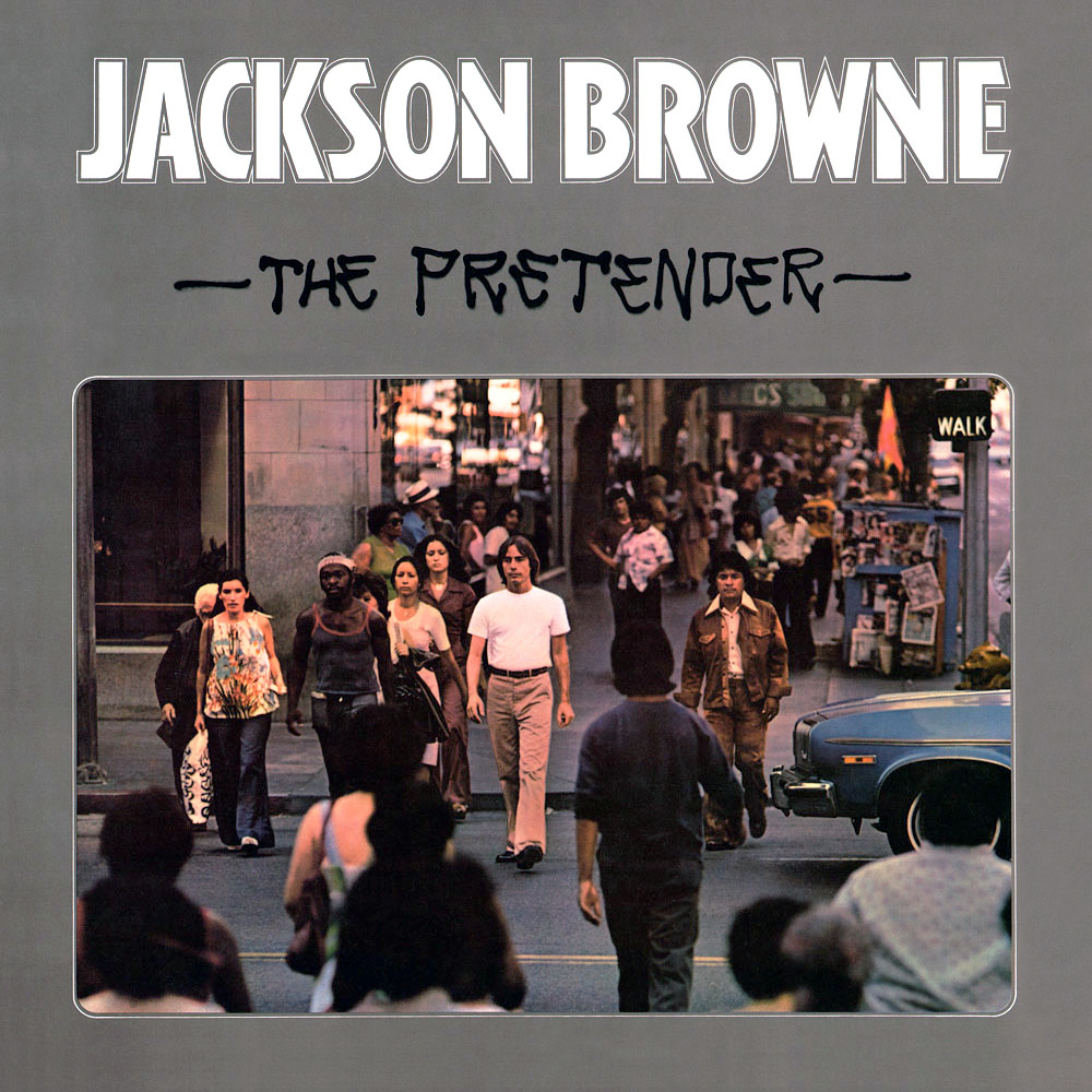 Jackson Browne - Live In Chicago, November 76 (Vinyl LP