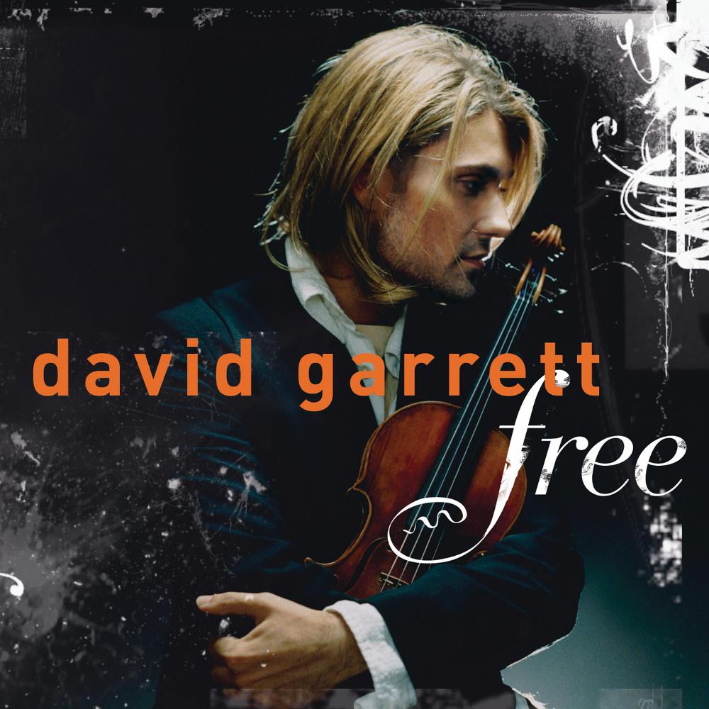 David Garrett Tv Total