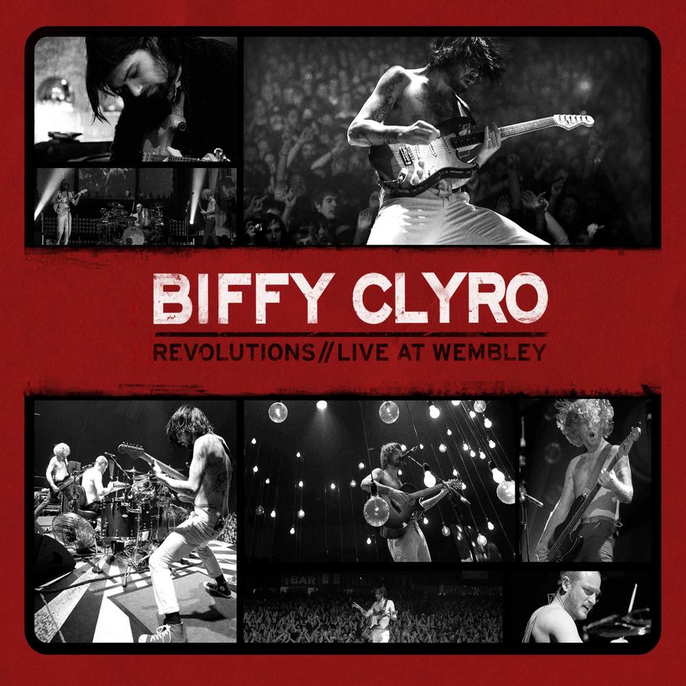 Biffy clyro singles