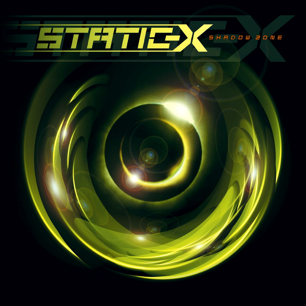 Static X Music Fanart Fanarttv