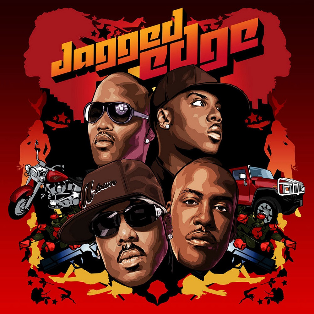 Jagged Edge on Amazon Music