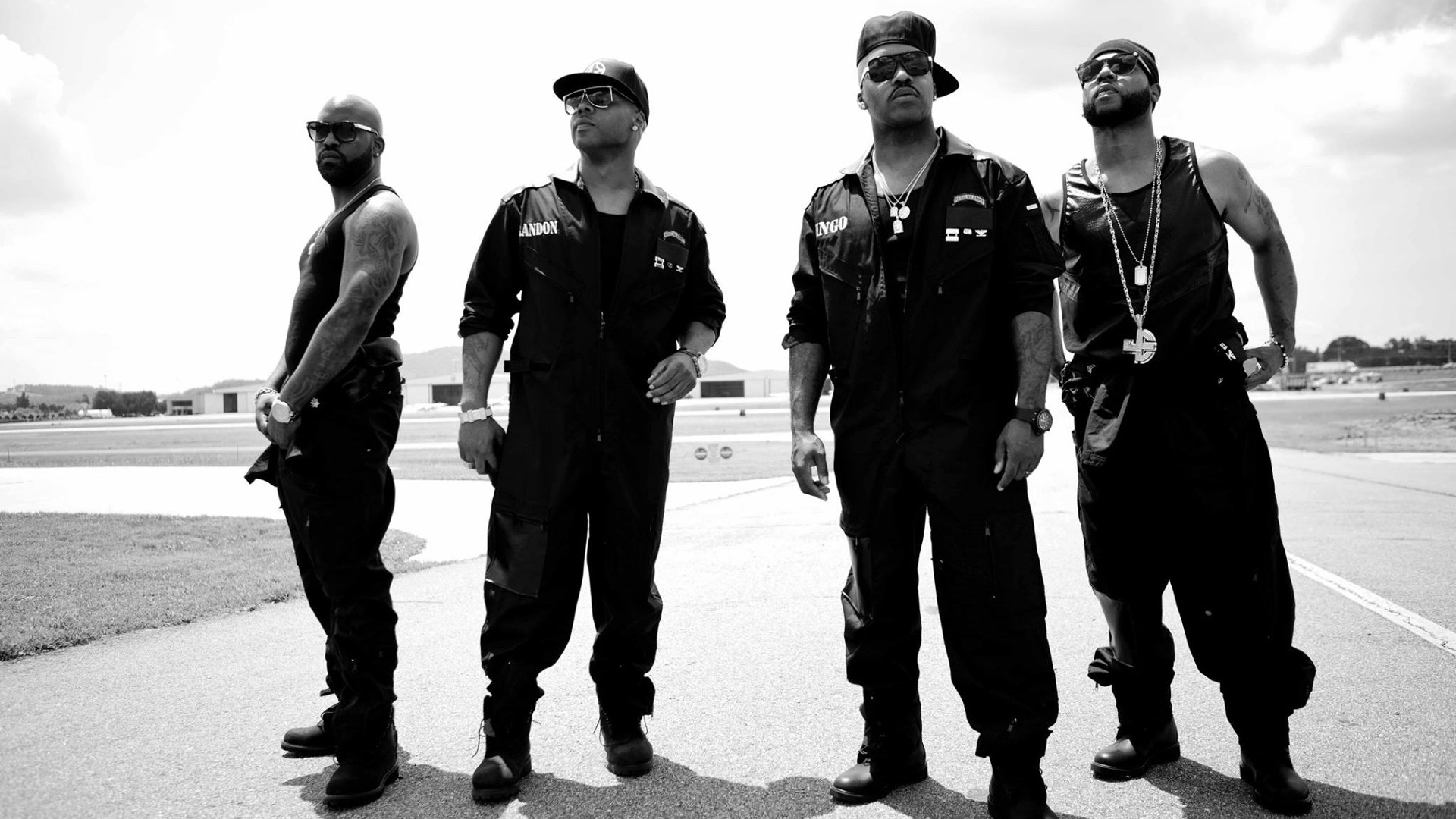 Jagged Edge (group)