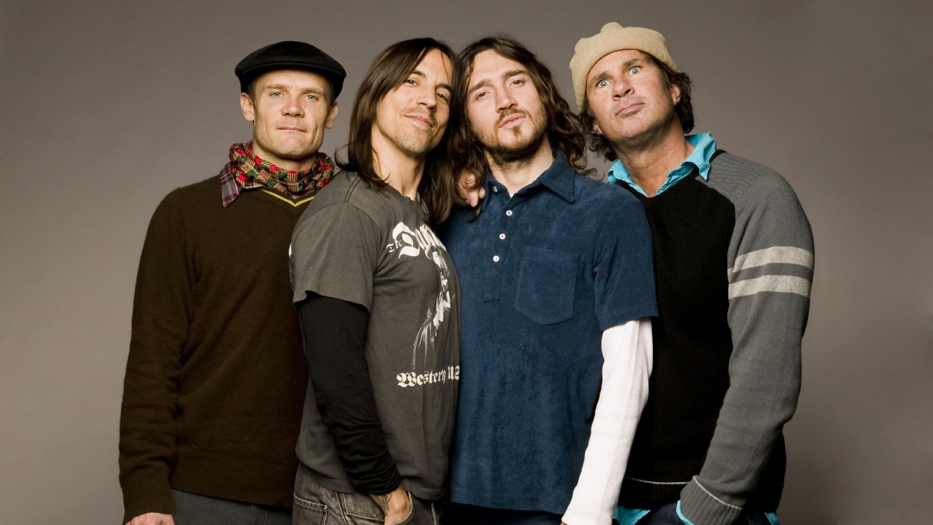 Red Hot Chili Peppers | Music fanart | fanart.tv