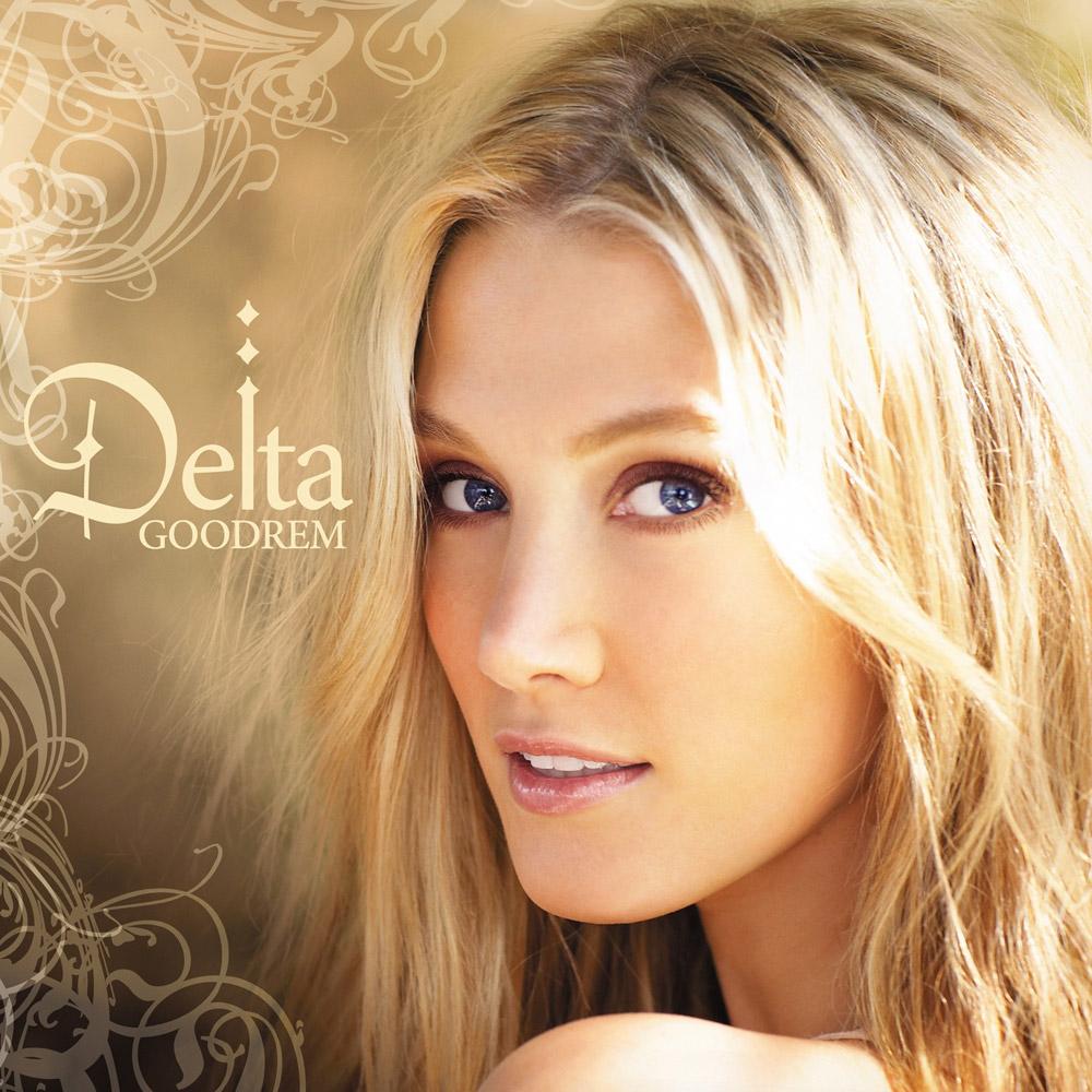 Delta Goodrem | Music fanart | fanart.tv