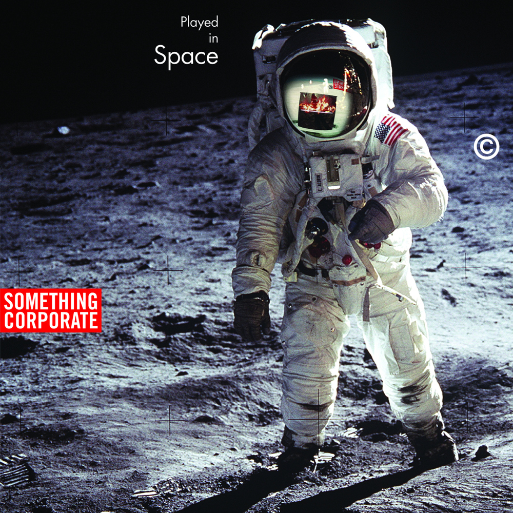 Something Corporate Music Fanart