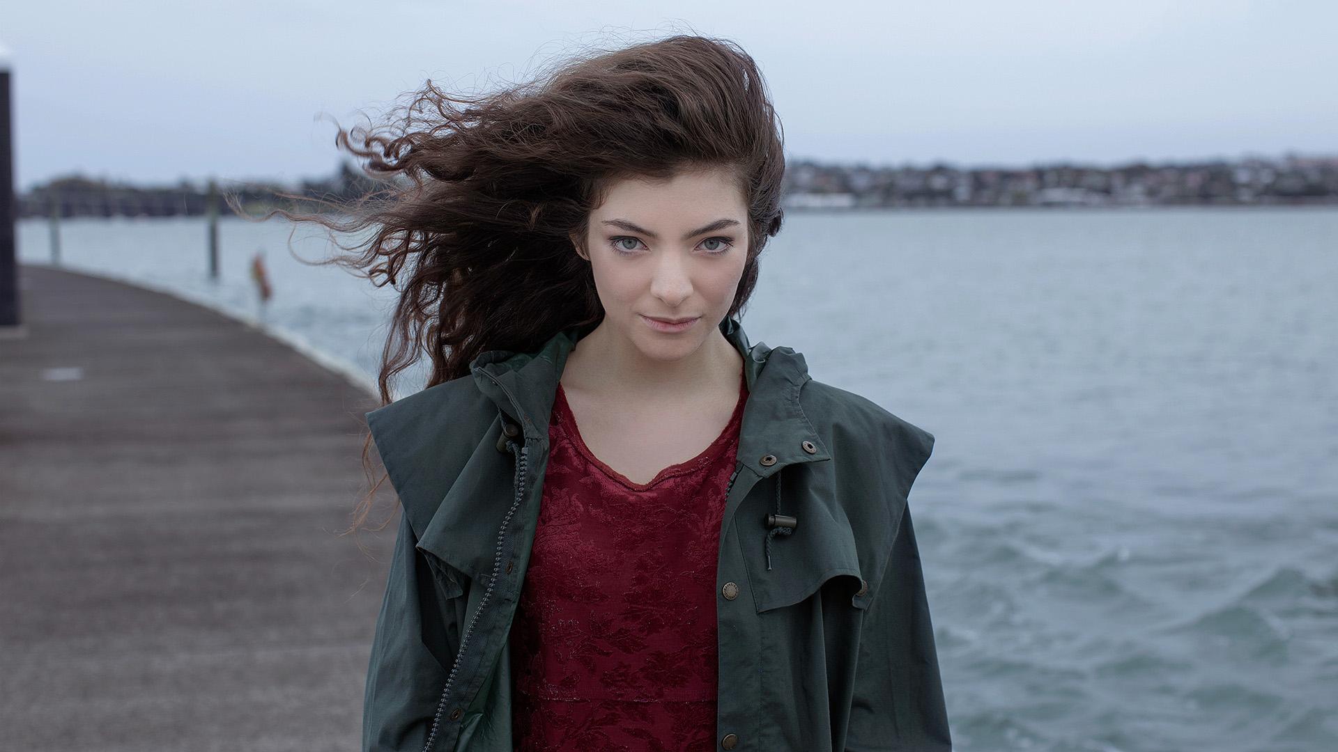 Lorde | Music fanart | fanart.tv Lorde Photoshoot 2013