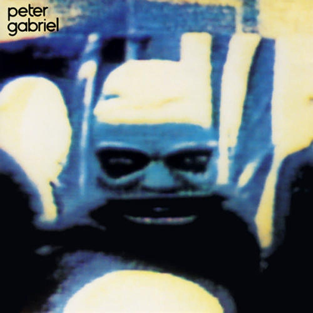 Peter gabriel security