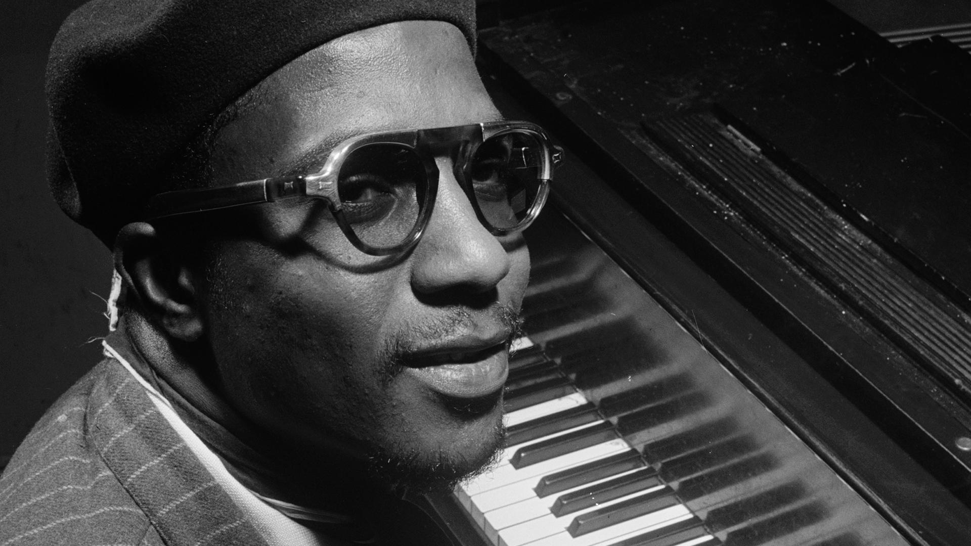 Thelonious Monk Piano Solo