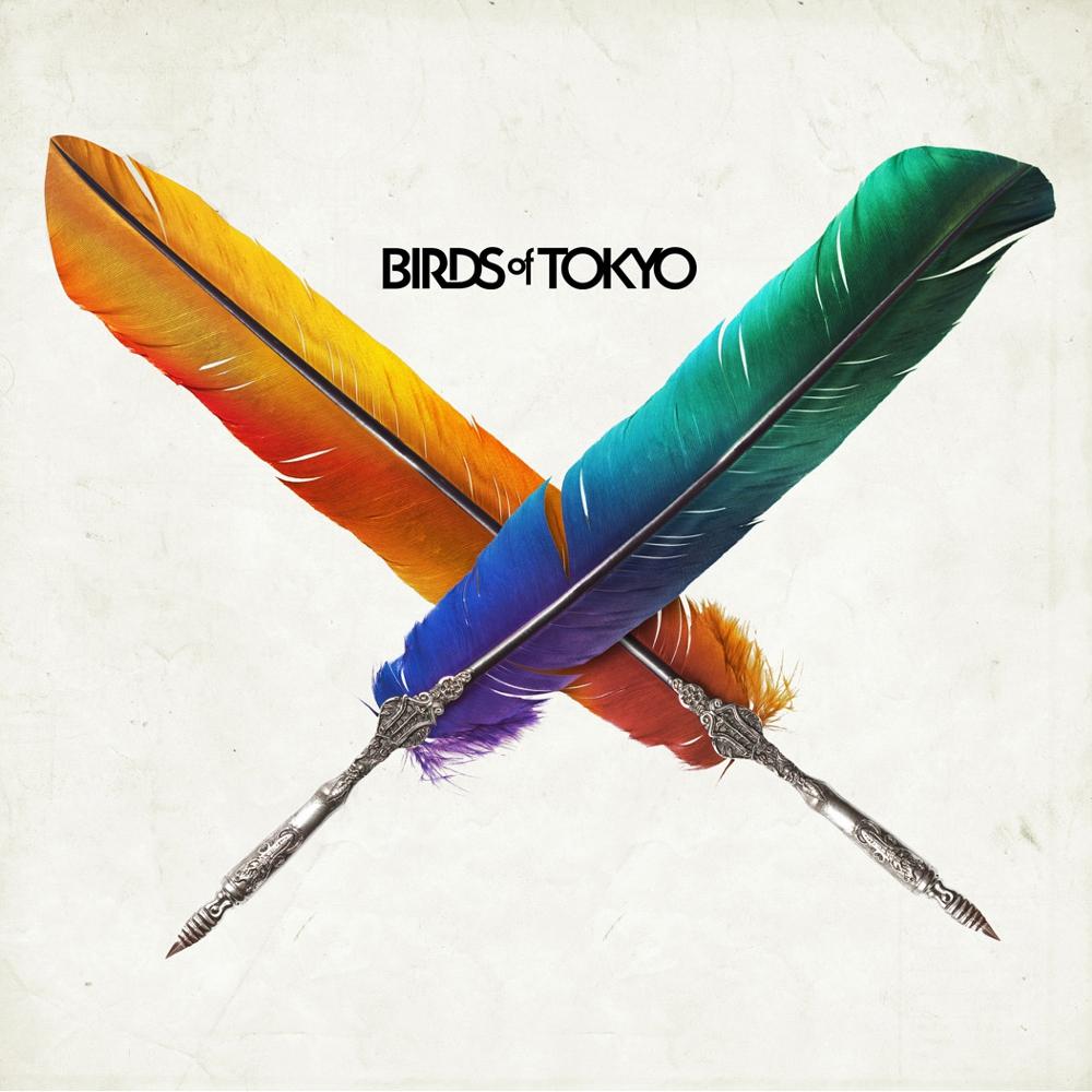 Birds Of Tokyo Tour
