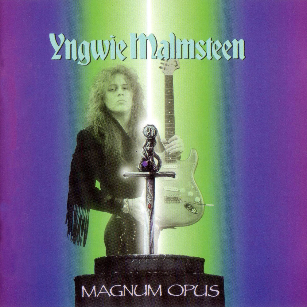 Yngwie J. Malmsteen | Music fanart | fanart.tv