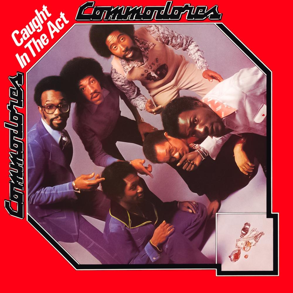 Commodores   Music fanart   fanart.tv
