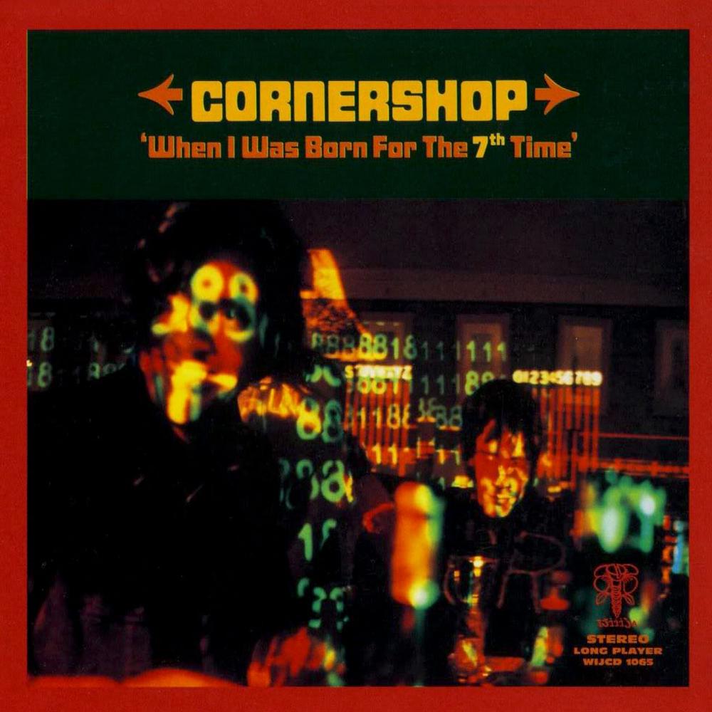 Cornershop - Woman's Gotta Have It