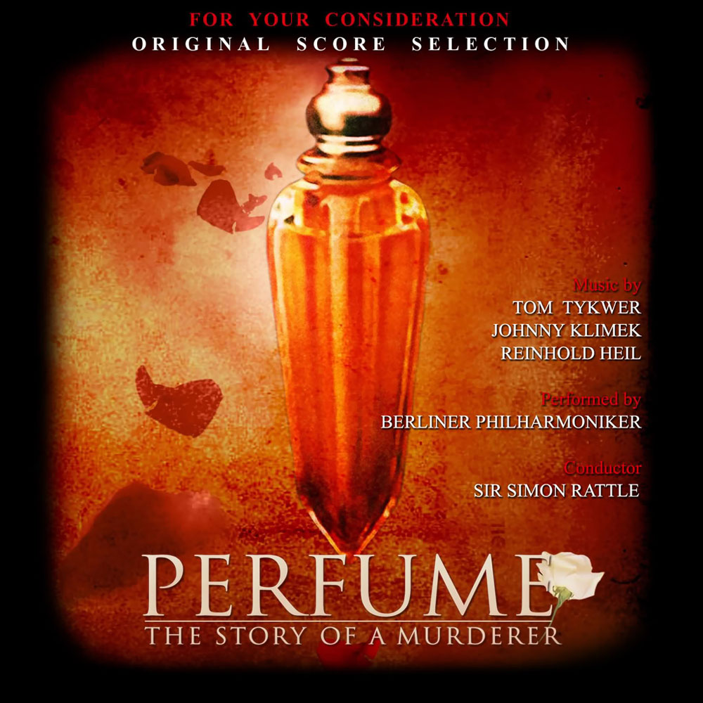 Perfume movie cover