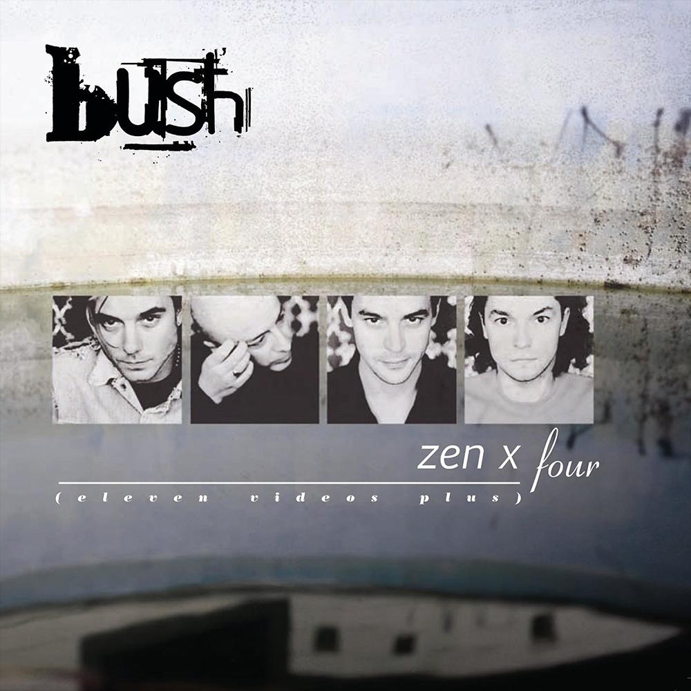Bush Music Fanart Fanart Tv
