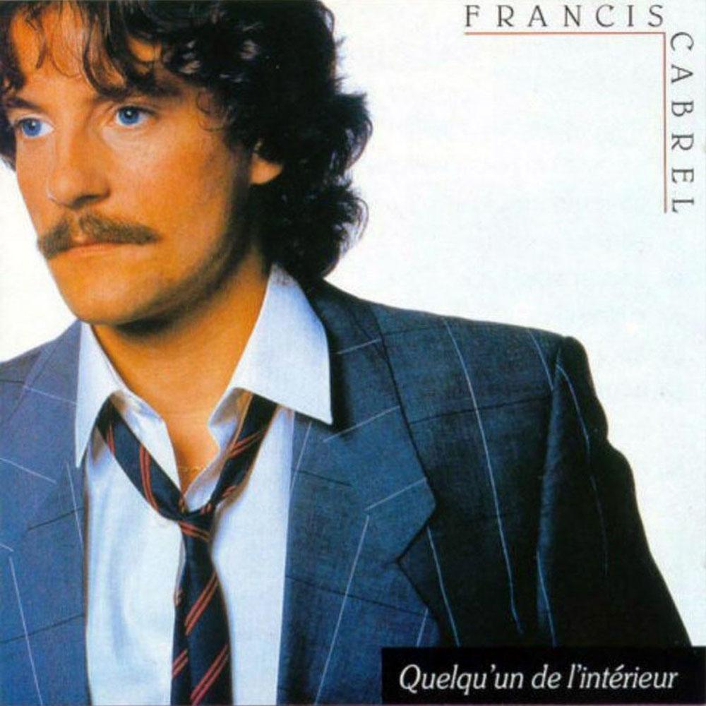 francis cabrel music fanart