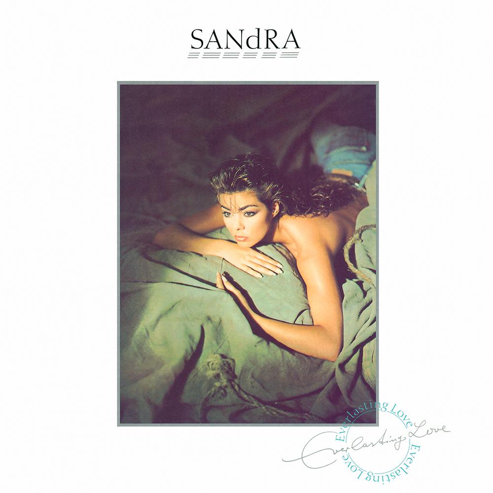 sandra music fanart. Black Bedroom Furniture Sets. Home Design Ideas