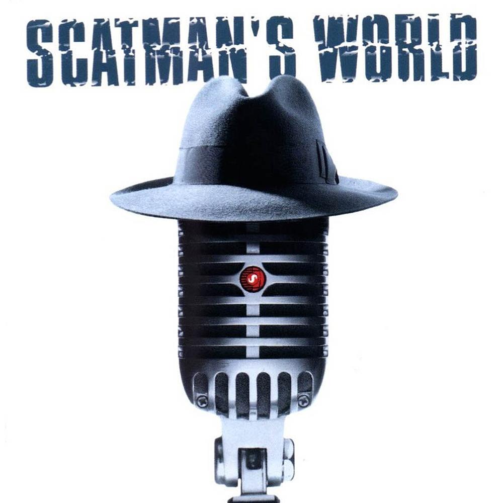 Scatman s world scatman john скачать