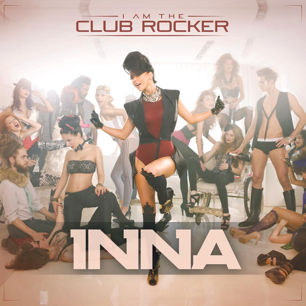 image Inna club rocker feat asa akira porn music video