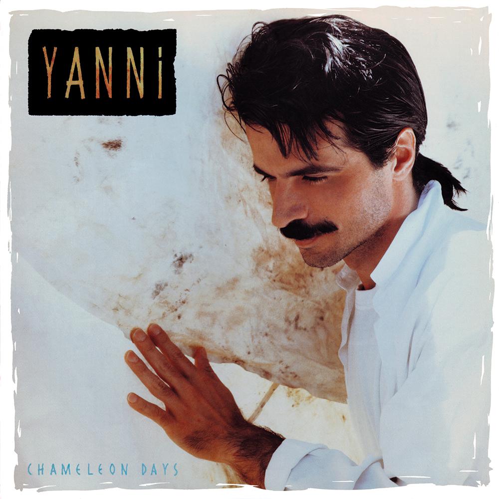 YANNI BAIXAR VOICES CD MUSICAS
