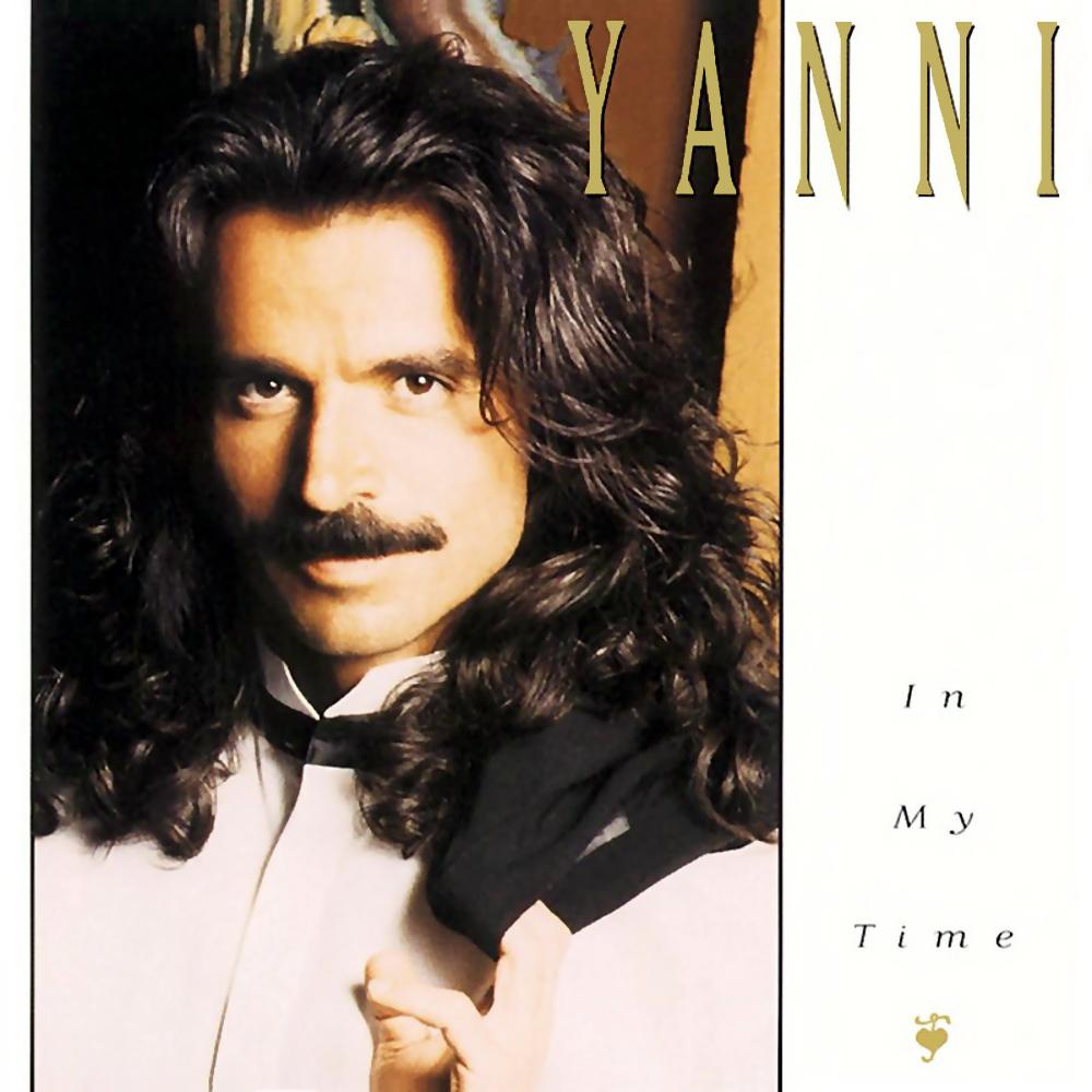 CD BAIXAR VOICES MUSICAS YANNI