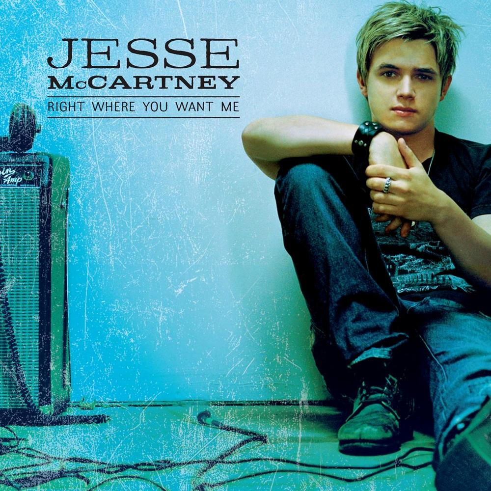 Jesse Mccartney Shake