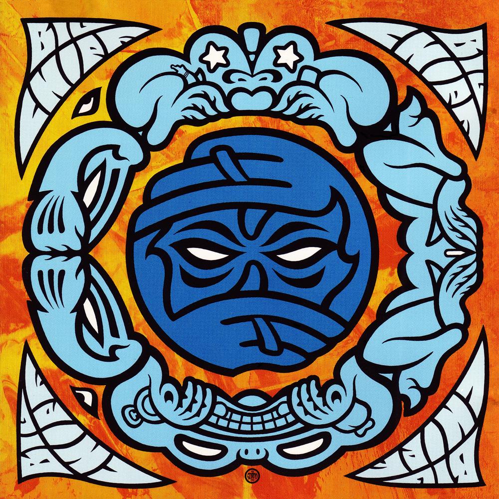 Big Chief - Mack Avenue Skullgame (Original Soundtrack)