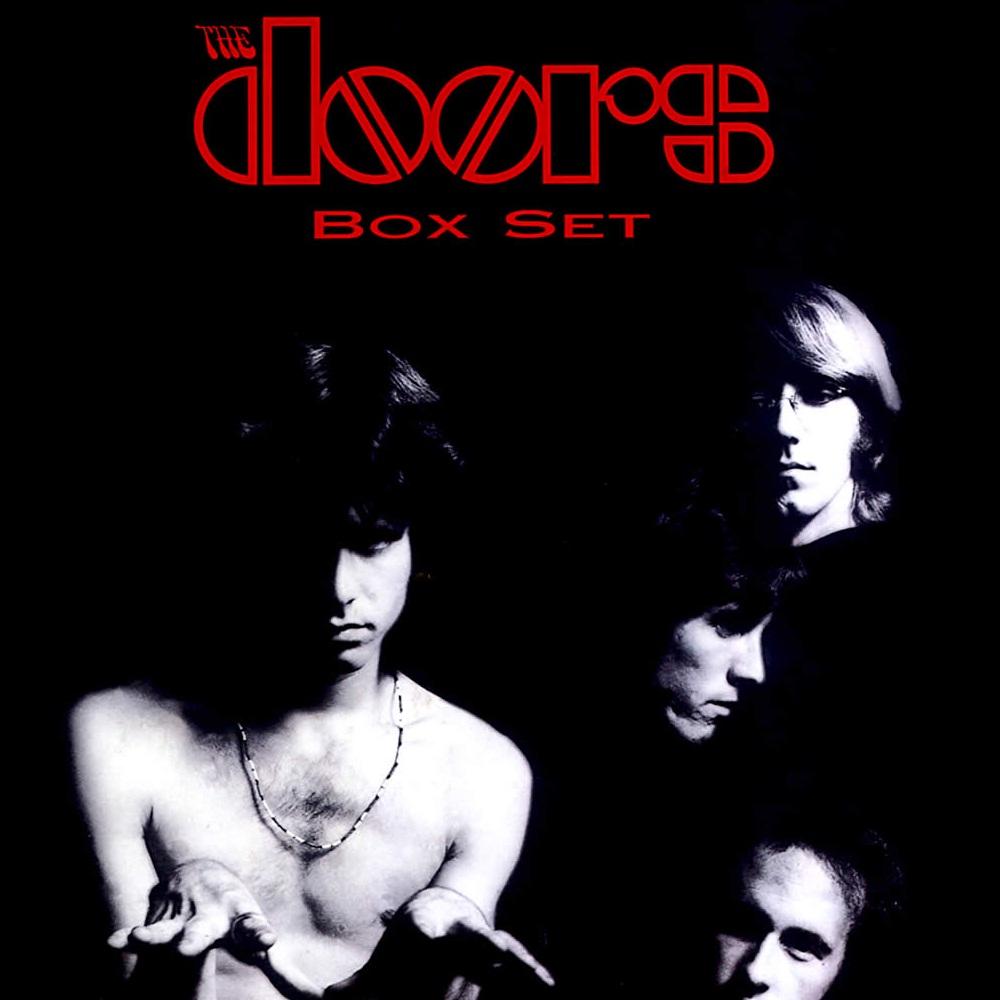 The Doors Music Fanart Fanart Tv